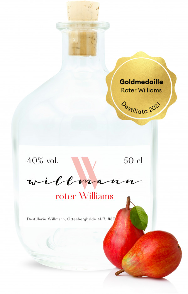 roter Williams
